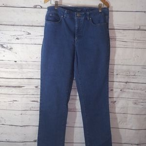 Charter Club Sz 12 straight Jeans 👖